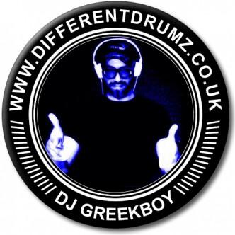 DJ GreekBoy