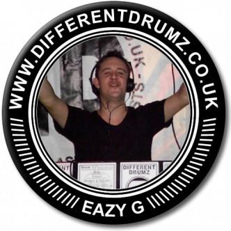 DJ Eazy G