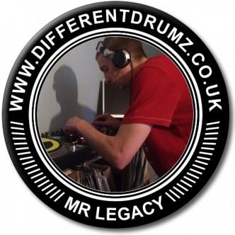 Mr Legacy