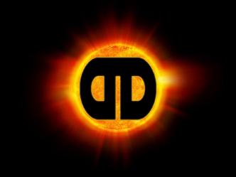 DDz Wallpaper - Sun FX