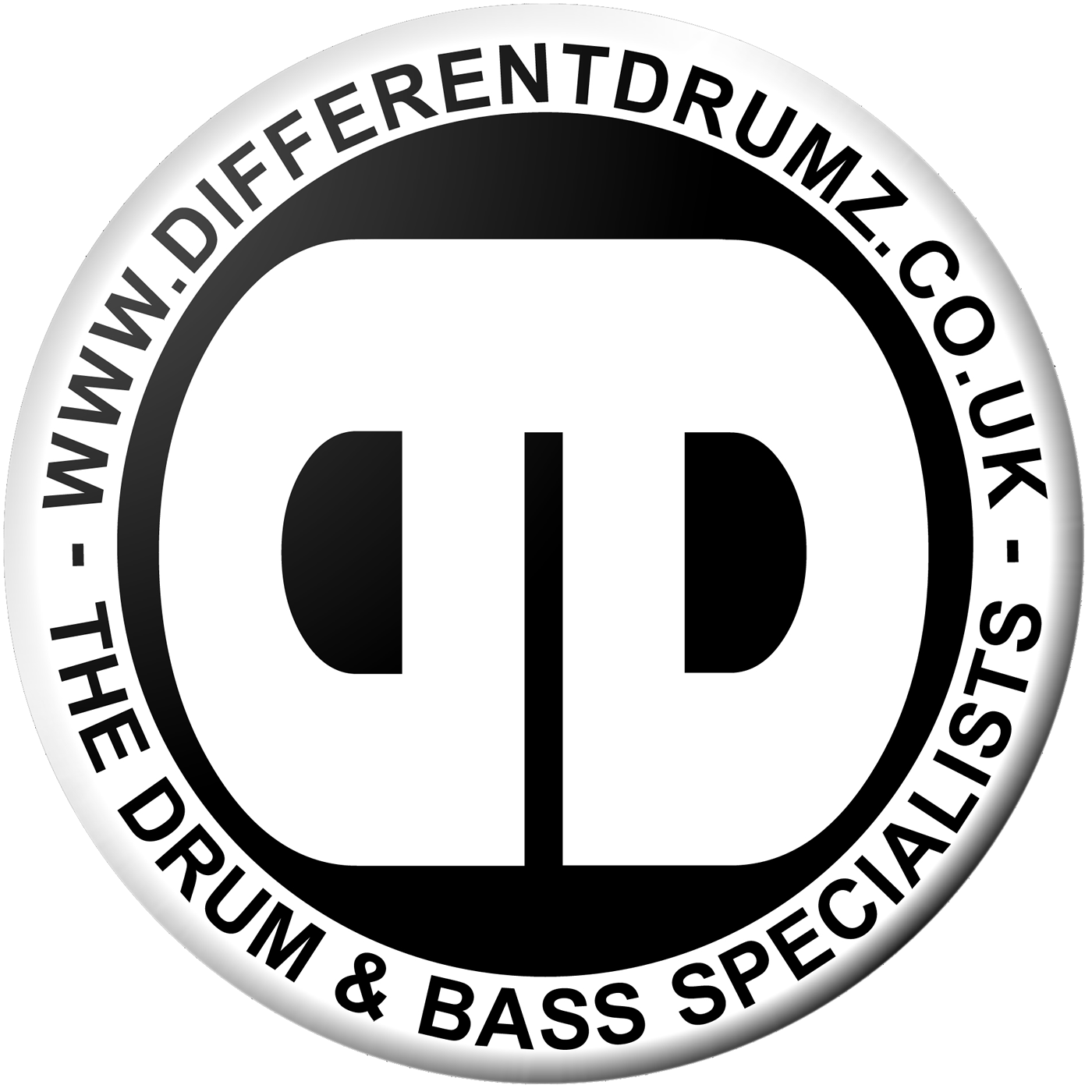 The Different Drumz DnB Podcast Series
