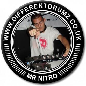 DJ Nitro DnB