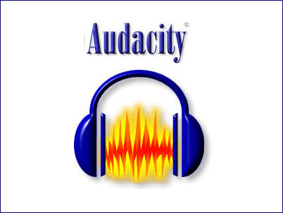 Audacity – Free Sound Editing Software