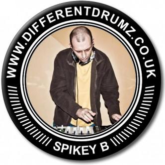 DJ Spikey B