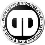 Different Drumz Drum & Bass Radio - www.differentdrumz.co.uk