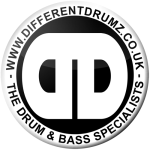 Different Drumz Drum & Bass Radio - www.differentdrumz.co.uk
