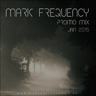 Mark Frequency Promo Mix Jan 2015