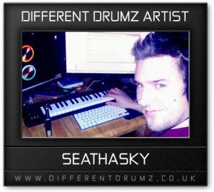 Seathasky Different Drumz Artist Image