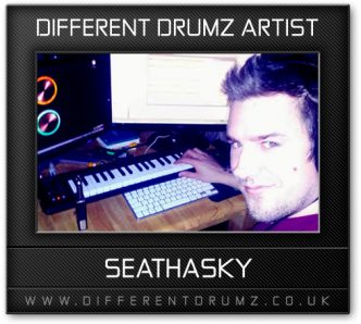 Seathasky Different Drumz Artist Image