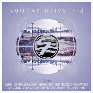 Soul Flex Digital - Sunday Drive Part 2