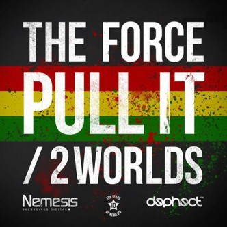 The Force - Pull IT