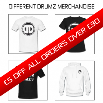 £5 Off all orders over £30