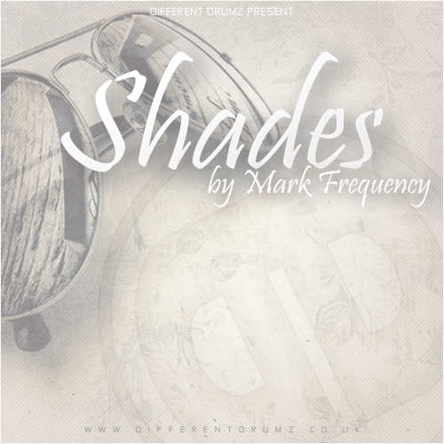 Mark Frequency – Shades Mix