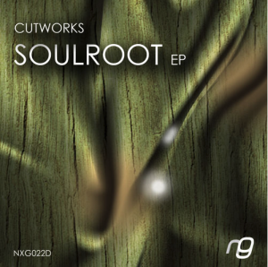 Cutworks - Soulroot EP