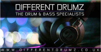 Different Drumz DnB Radio - www.differentdrumz.co.uk