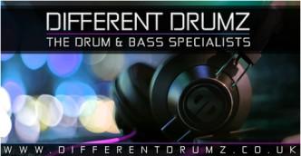 Different Drumz DnB Radio - www.differentdrumz.co.uk