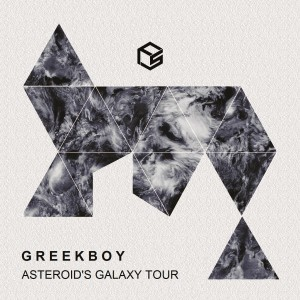 (FSR030) Greekboy - Asteroid's Galaxy Tour EP (Funkstuff Recordings)