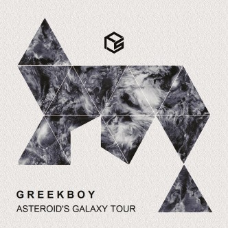 (FSR030) Greekboy - Asteroid's Galaxy Tour EP (Funkstuff Recordings)