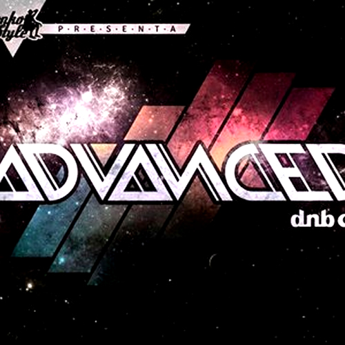 Ynerzia Project – Advanced DnB Promo Mix
