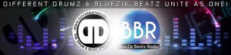 Different Drumz & Bluezik Beatz Unite As One