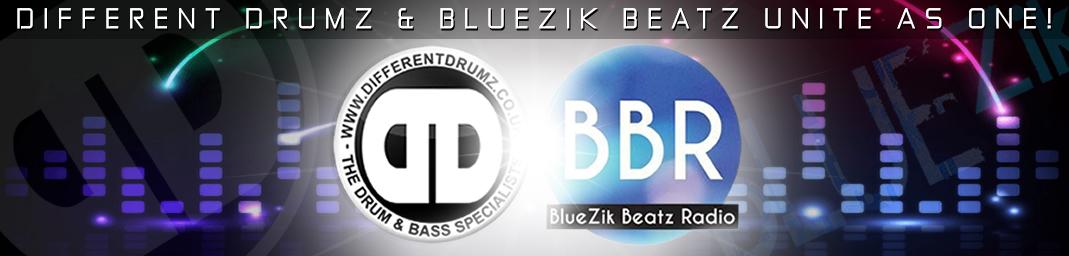 DDZ & BLUEZIK BEATS UNITE HEADER 2