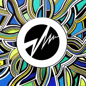 Vibrations Records Lurch & Ji Ben Gong Cover