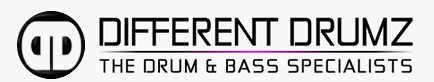 Different Drumz | The Drum & Bass Specialists