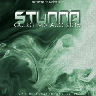 Stunna Different Drumz Guest Mix Aug 2015