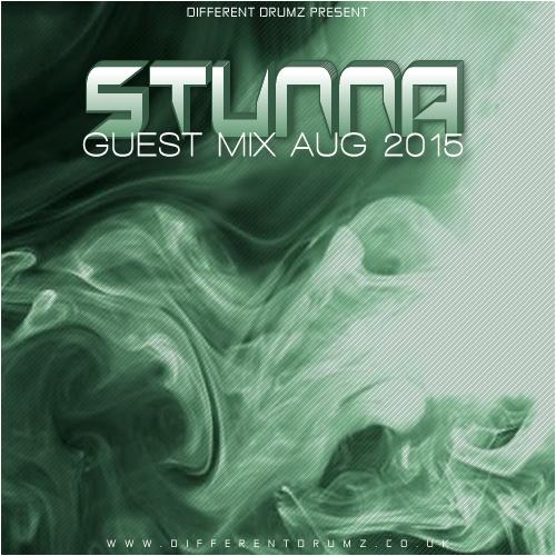 Stunna Guest Mix Aug 2015