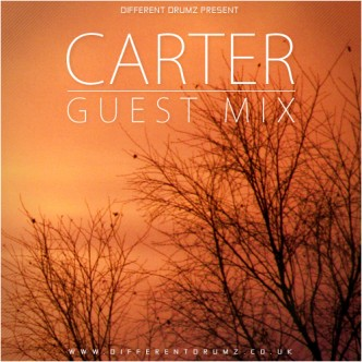 Carter Different Drumz Guest Mix