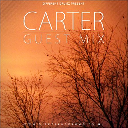 Carter Different Drumz Guest Mix