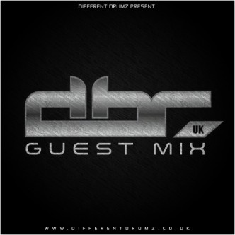 DBR UK Different Drumz Guest Mix