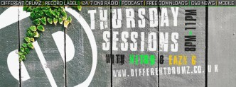 Thursday Sessions with Nitro & Eazy G