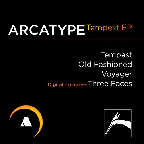 Arcatype Tempest EP