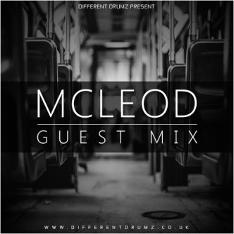 Mcleod Different Drumz Guest Mix
