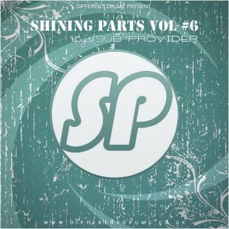 Shining Parts Vol #6 with Sub Provider