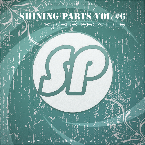 Shining Parts Vol #6 with Sub Provider