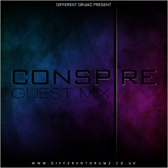 Conspire Different Drumz Guest Mix
