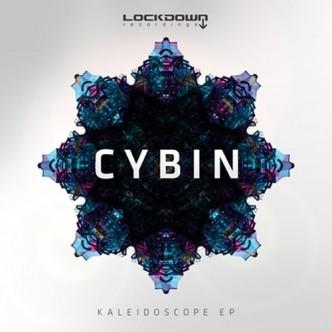 Cybin - Kaleidoscope EP