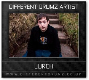 Lurch Different Drumz Artist Image