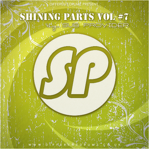 Shining Parts Vol #7 with Sub Provider