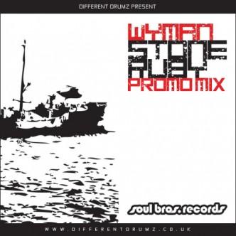 Wyman - Stone Ruby Promo Mix