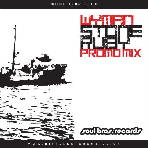 Wyman – Stone Ruby Promo Mix