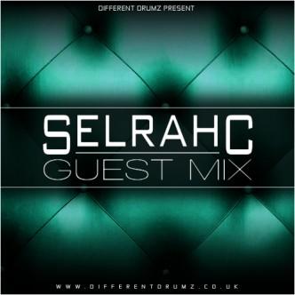Selrahc Different Drumz Guest Mix