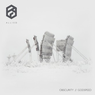 Methlab Recordings | Allied - Obscurity EP