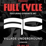 Ronni Size & Krust Present - Full Cycle