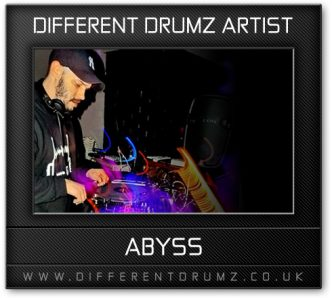Abyss Different Drumz Artist Image