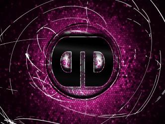 DDz Wallpaper 2016 - Pink