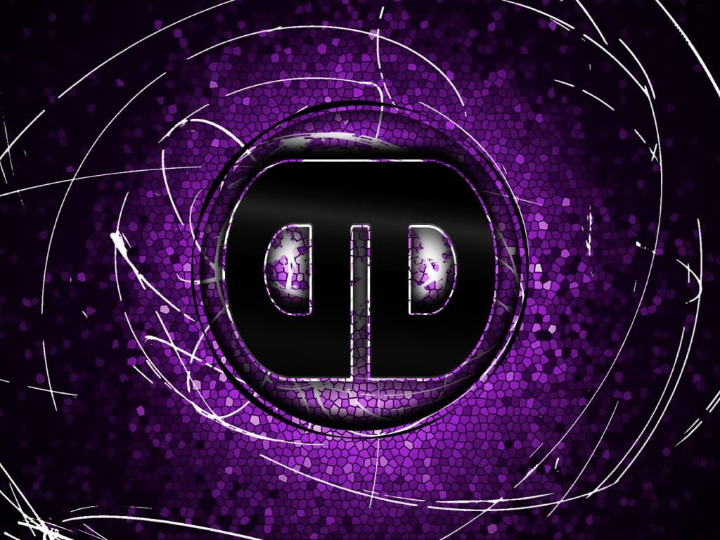 DDz Wallpaper 2016 - Purple