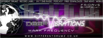 Deep Vibrations with Mark Frequency